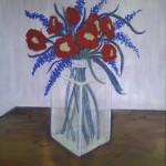 """Spring Bouquet/16"""" x 20"""""""